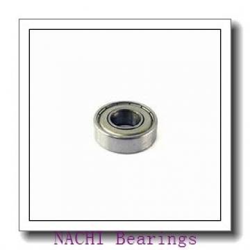 NACHI 7015C angular contact ball bearings