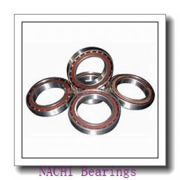 NACHI 60TAB12DB thrust ball bearings