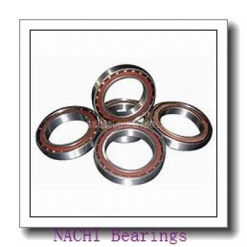 NACHI HM813842/HM813811 tapered roller bearings