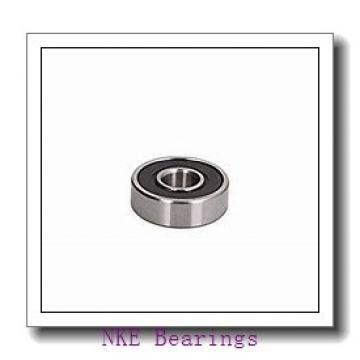 NKE NNF5013-2LS-V cylindrical roller bearings