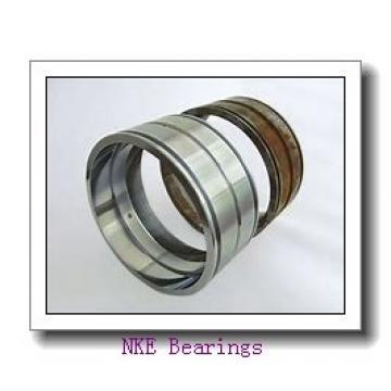 NKE NUP218-E-MA6 cylindrical roller bearings