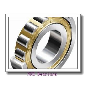 NKE 6011-Z deep groove ball bearings