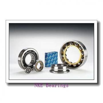NKE NJ428-M cylindrical roller bearings