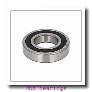 NKE NCF18/750-V cylindrical roller bearings