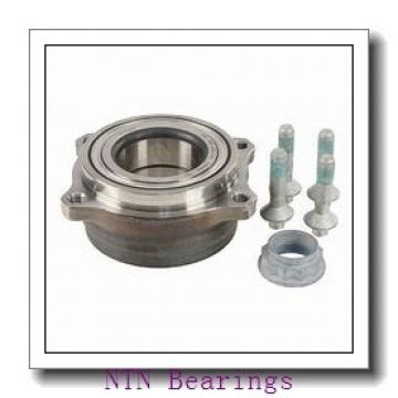 NTN 7040B angular contact ball bearings