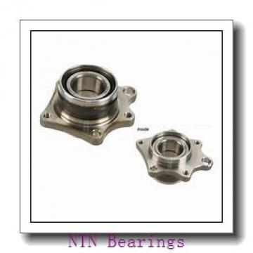 NTN FL693ZZ deep groove ball bearings