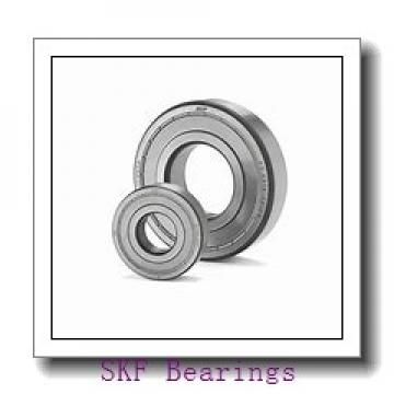 SKF NUP 213 ECP thrust ball bearings