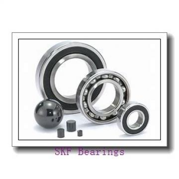 SKF 3205A-2Z angular contact ball bearings