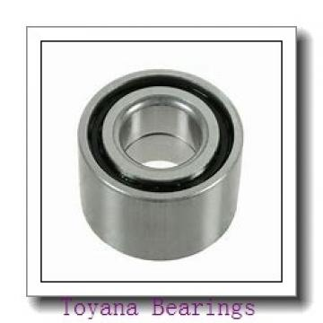 Toyana LM451345/10 tapered roller bearings