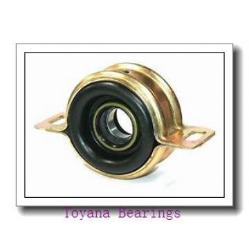 Toyana RNAO55x68x20 cylindrical roller bearings