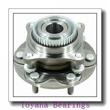 Toyana 53306 thrust ball bearings