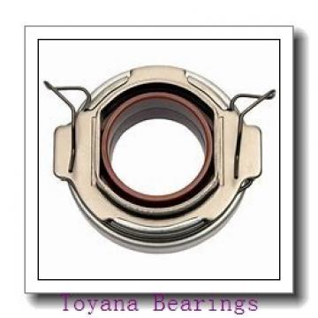 Toyana 45287/45220 tapered roller bearings