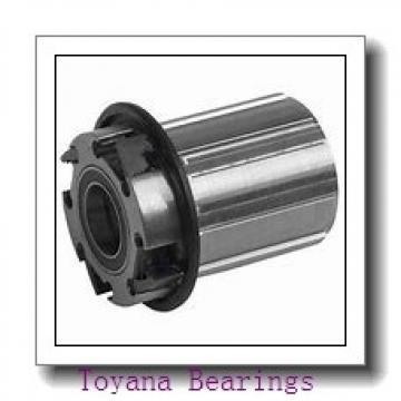 Toyana HK1620 cylindrical roller bearings