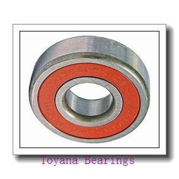 Toyana K55x63x20TN needle roller bearings