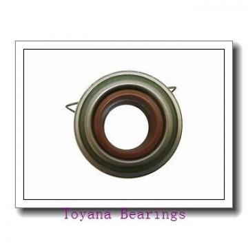 Toyana 22212 KCW33+AH312 spherical roller bearings