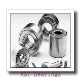 AST R2AZZ deep groove ball bearings