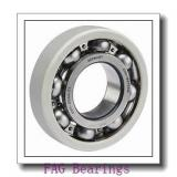 FAG 7309-B-JP angular contact ball bearings