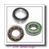 INA SL182922 cylindrical roller bearings