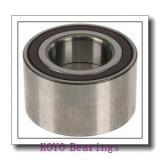 KOYO K22X28X17H needle roller bearings