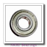 NACHI NUP 309 cylindrical roller bearings