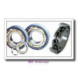 NKE K 81134-MB thrust roller bearings