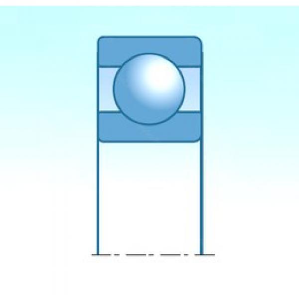 FAG 543806 deep groove ball bearings #2 image