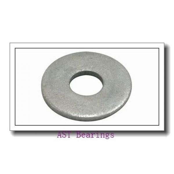 AST H7024C angular contact ball bearings #1 image