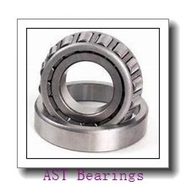 AST 51107 thrust ball bearings #1 image