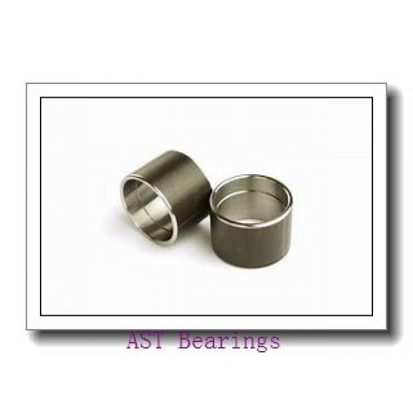 AST SFR168ZZ deep groove ball bearings #1 image