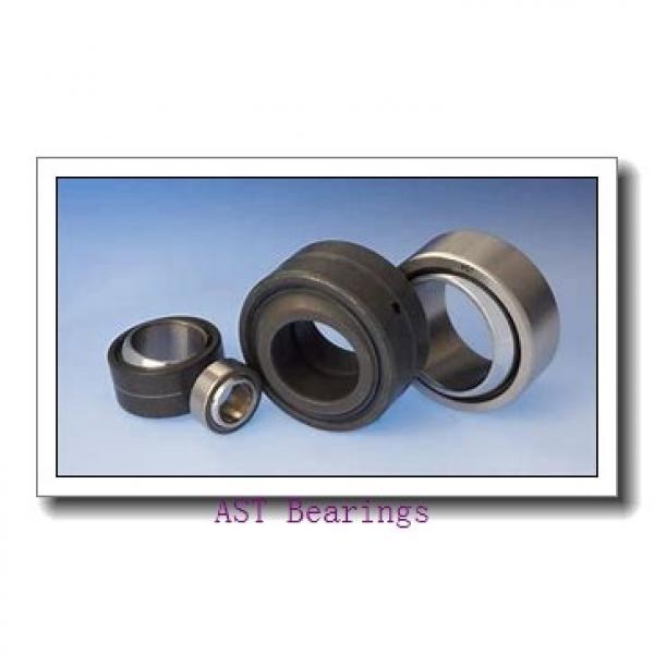 AST 24134MBW33 spherical roller bearings #1 image