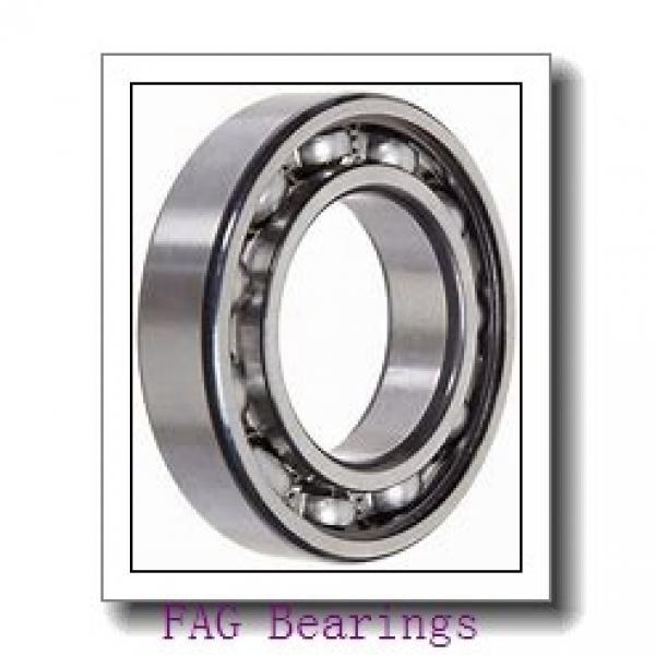 FAG 23172-K-MB + H3172-HG spherical roller bearings #1 image