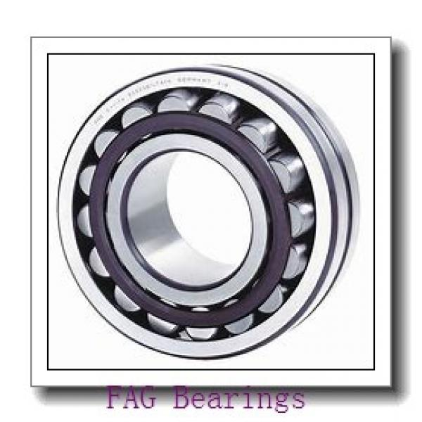 FAG 23972-K-MB + H3972-HG spherical roller bearings #1 image