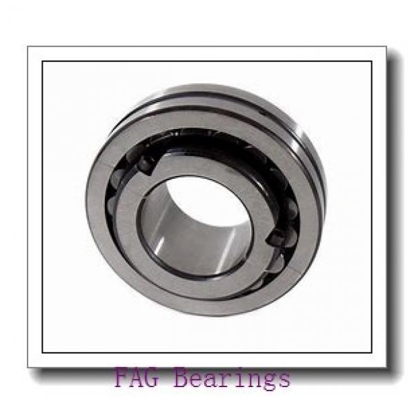 FAG 23168-B-K-MB + AH3168G-H spherical roller bearings #1 image