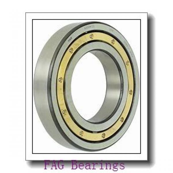 FAG 22264-E1A-MB1 spherical roller bearings #1 image