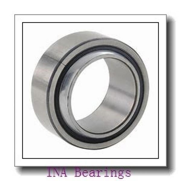 INA RNAO40X50X17 needle roller bearings #1 image