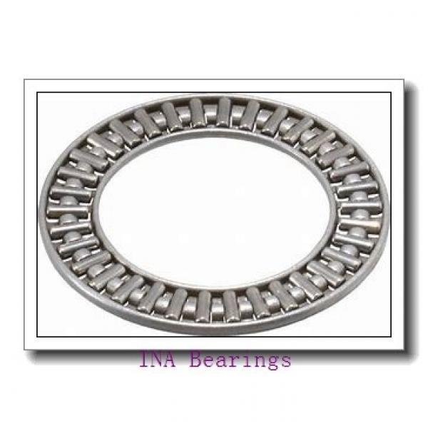 INA RNAO40X50X17 needle roller bearings #2 image