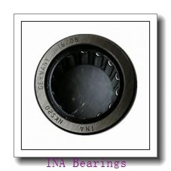 INA F-207362 cylindrical roller bearings #2 image