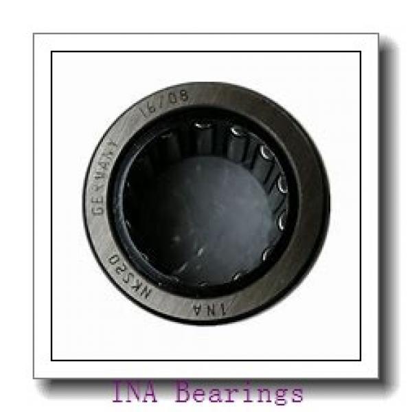 INA NKIS20 needle roller bearings #1 image