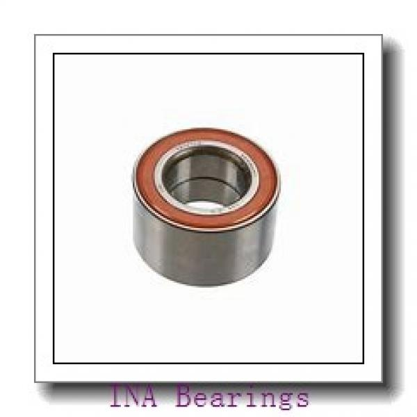 INA SCH1012 needle roller bearings #1 image