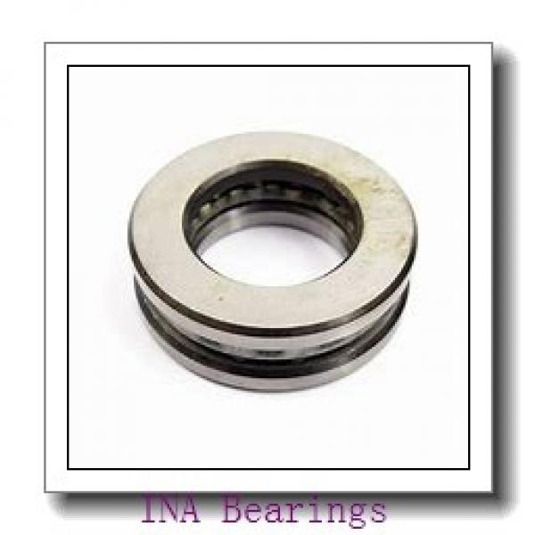 INA GE 80 UK-2RS plain bearings #1 image