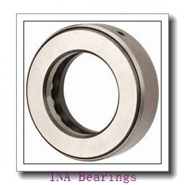 INA CSED 1603) angular contact ball bearings #2 image