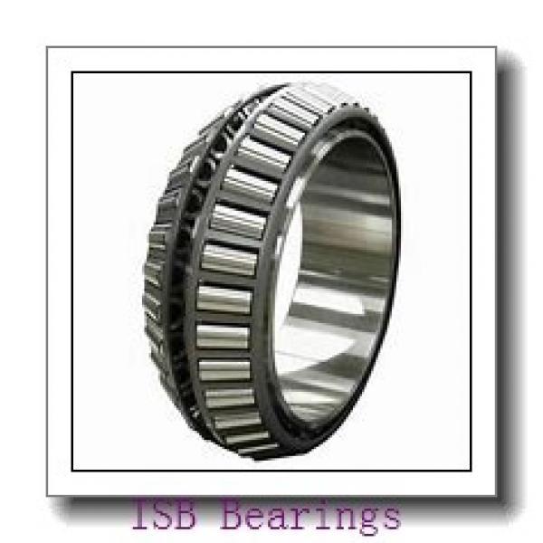 ISB F603ZZ deep groove ball bearings #1 image