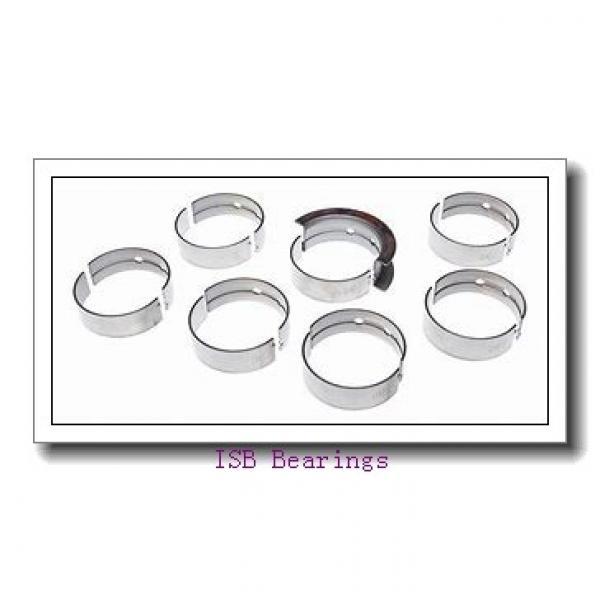 ISB 24034-2RS spherical roller bearings #1 image
