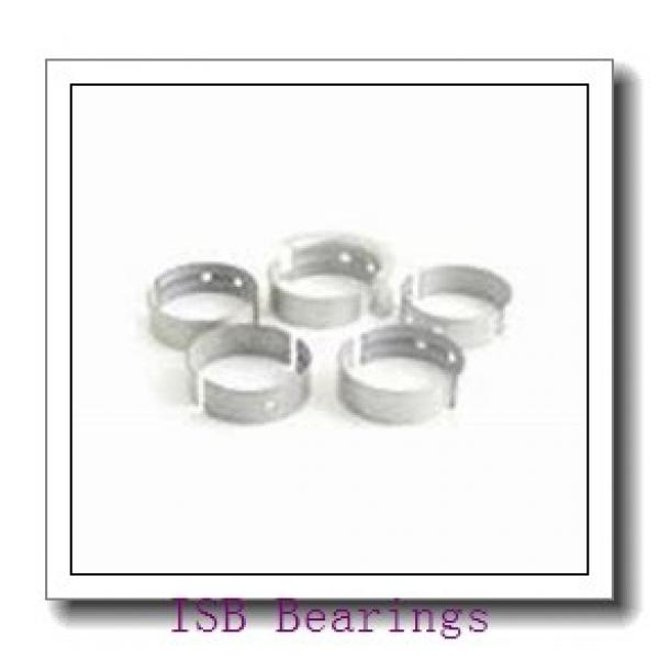 ISB NU 2344 cylindrical roller bearings #1 image