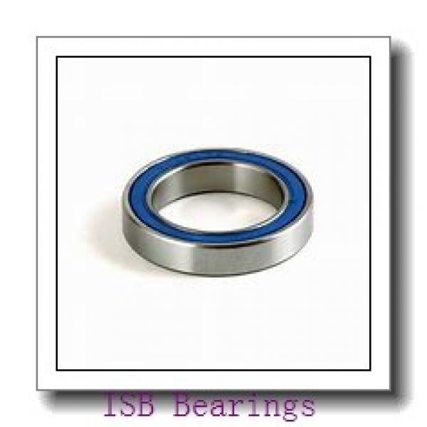ISB SS 626-2RS deep groove ball bearings #1 image