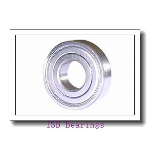 ISB 230/900 EKW33+AOH30/900 spherical roller bearings #2 image