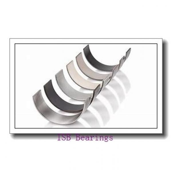 ISB NN 49/1320 W33 cylindrical roller bearings #1 image