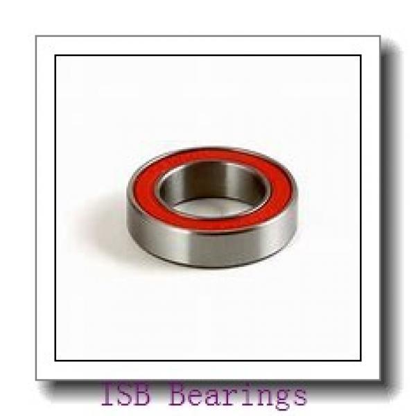 ISB NNU 4192 M cylindrical roller bearings #1 image