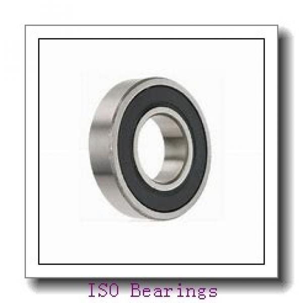 ISO BK405020 cylindrical roller bearings #2 image