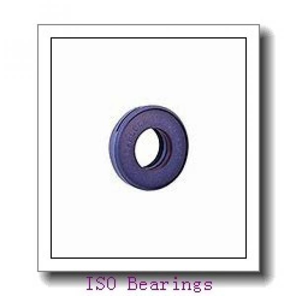 ISO BK405020 cylindrical roller bearings #1 image